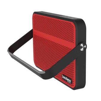 Loa di động Bluetooth Trendwoo Blade (Đỏ) - 8068803 , BR187ELBCWPRVNAMZ-994164 , 224_BR187ELBCWPRVNAMZ-994164 , 1186000 , Loa-di-dong-Bluetooth-Trendwoo-Blade-Do-224_BR187ELBCWPRVNAMZ-994164 , lazada.vn , Loa di động Bluetooth Trendwoo Blade (Đỏ)