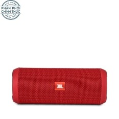 Loa di động JBL Flip 3 Splashproof Portable Bluetooth Speaker (Đỏ)
