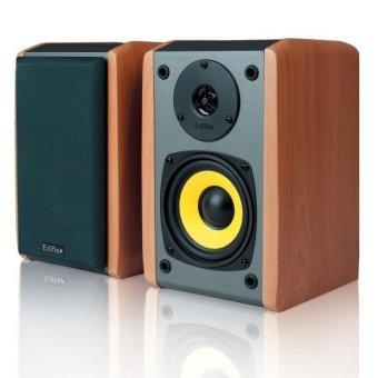 Loa Edifier R1000 2.0 (Nâu)