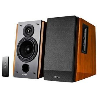 Loa Edifier R1600 TIII 2.0 60W(Nâu)