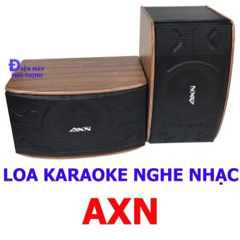 Loa karaoke nghe nhạc AXN PT2T âm thanh hay giá rẻ karaoke hay