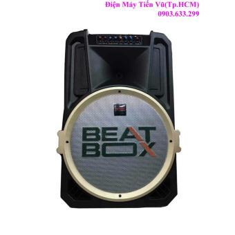 Nơi bán Loa kéo Bluetooth ACNOS Beatbox KB39c – Phiên bản mới nhất của KB39  uy tín
