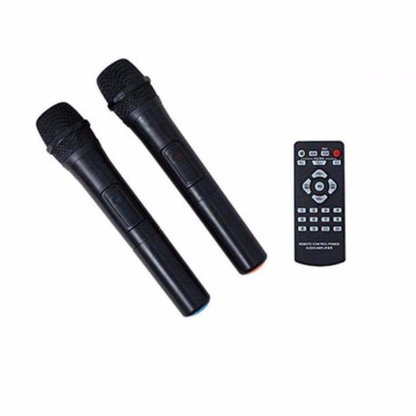 Loa kéo Bluetooth Bocmax DP-297L (Đen)