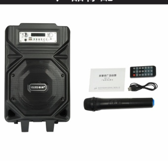 Loa kéo đa năng bluetooth hát karaoke tặng kèm Mic không dây Aige S21-2018 - 8110451 , DA204ELAA8R6MGVNAMZ-17123959 , 224_DA204ELAA8R6MGVNAMZ-17123959 , 1689000 , Loa-keo-da-nang-bluetooth-hat-karaoke-tang-kem-Mic-khong-day-Aige-S21-2018-224_DA204ELAA8R6MGVNAMZ-17123959 , lazada.vn , Loa kéo đa năng bluetooth hát karaoke tặng kèm