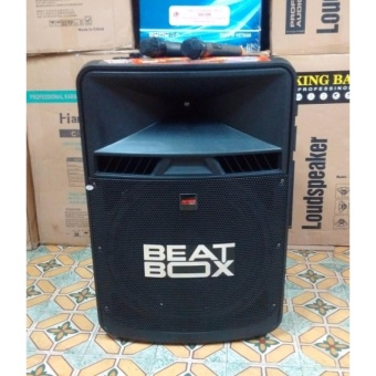Loa kéo di động Acnos Beatbox KB50U