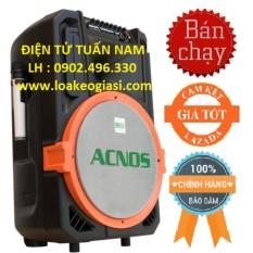 Loa kéo Karaoke ACNOS KB39U – BEATBOX