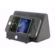 Loa không dây Magic – Phát nhạc không cần kết nối kiêm giá đỡ điện thoại
