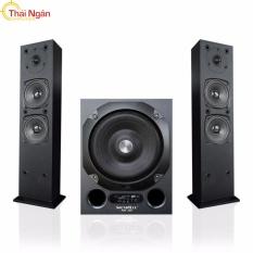 Loa máy tính Soundmax AW300 – 2.1