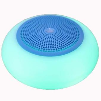Loa mini bluetooth Speaker A6 (Xanh ngọc)