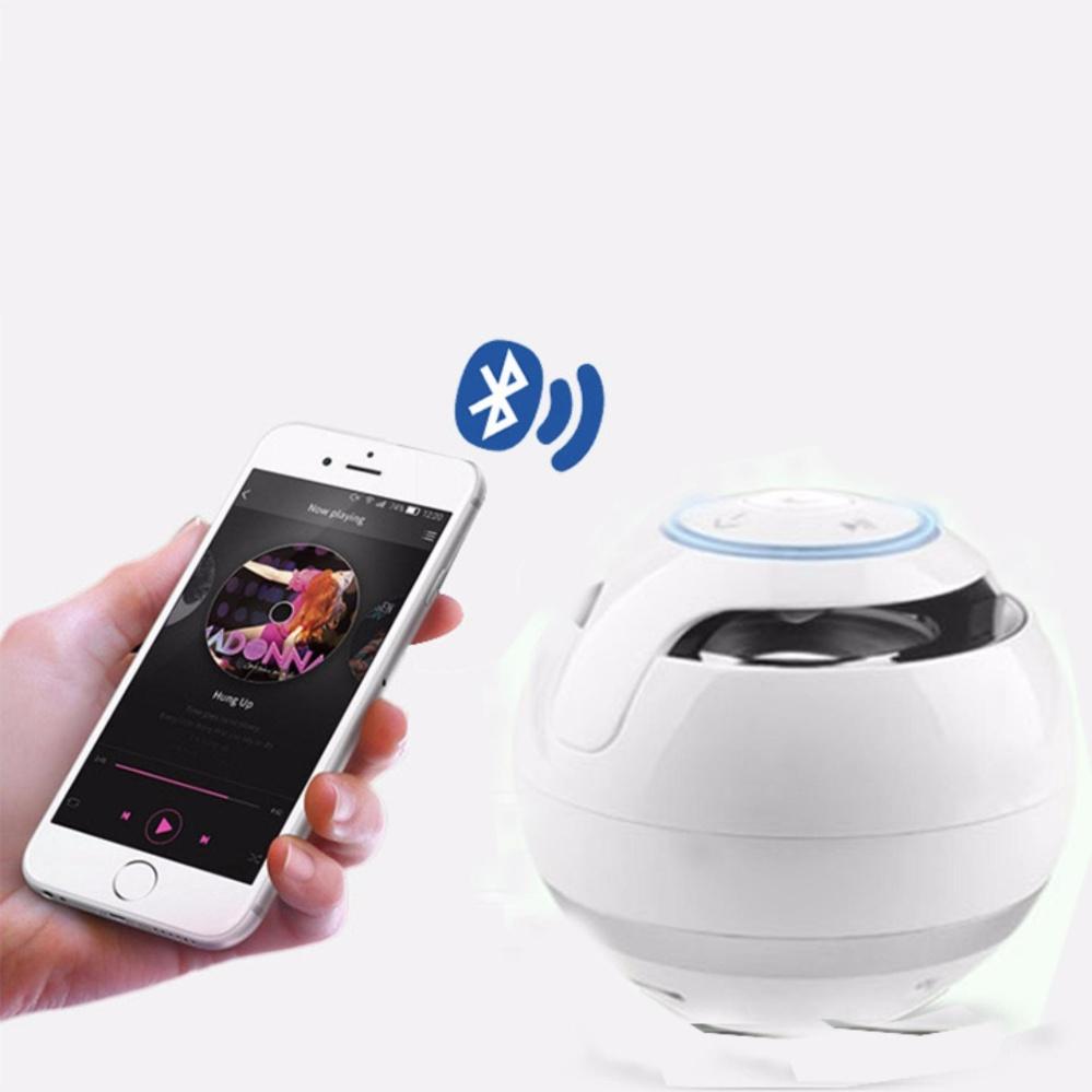Loa mini di động Bluetooth