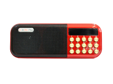 Bảng Giá Loa nghe nhạc A Di Đà Phật A-81 (Đỏ)