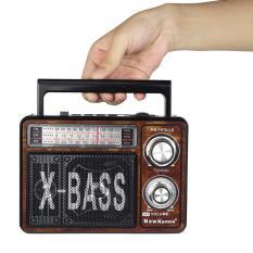 LOA NHẠC , Radio KN-162URT AM / FM Đèn pin Loa