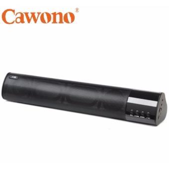 Loa Siêu Trầm 4 Loa Soundbar Cawono Y38 (Đen)