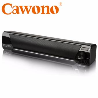 Loa Siêu Trầm Soundbar Cawono Ip-09 (Đen)