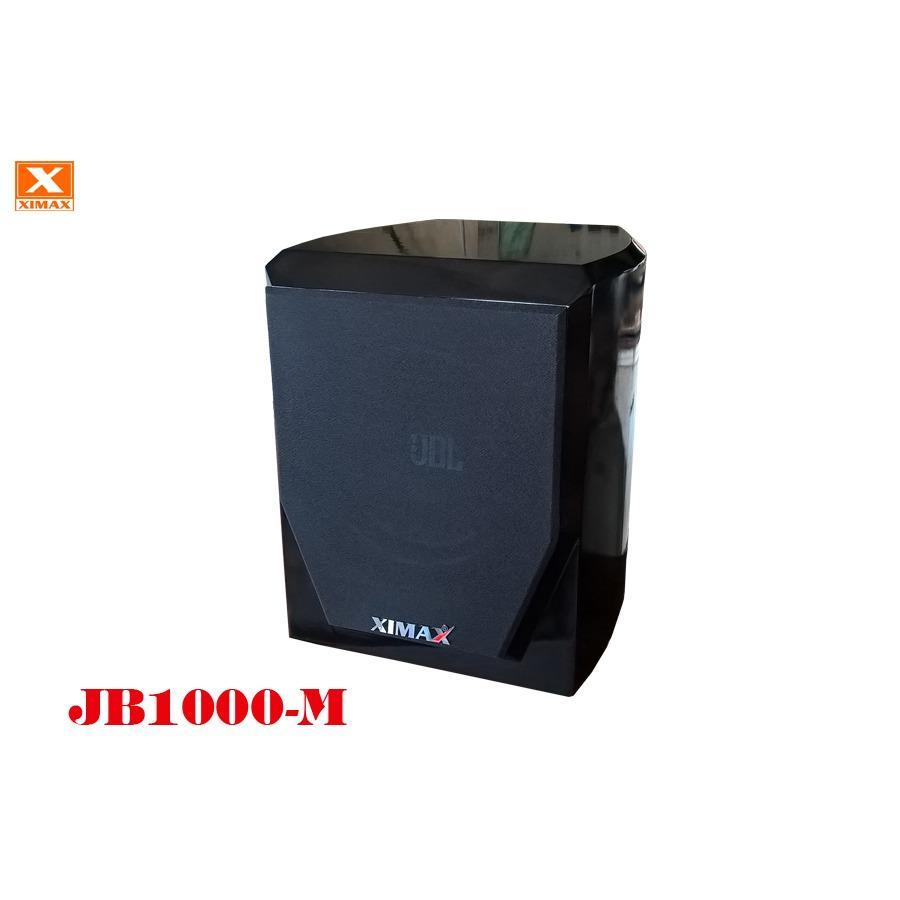 Loa siêu trầm Ximax Bass mặt 30 JB1000-M