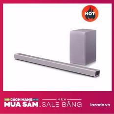 Chỗ nào bán Loa SOUNDBAR LG SH5 2.1 CH (Bạc)