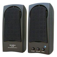Giá Loa Soundmax A150 (Đen)
