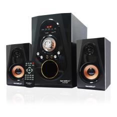 Loa Soundmax A2120/ 2.1 (Đen)