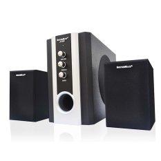 Loa SoundMax A820/2.1 (Đen xám)