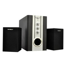 Loa Soundmax A820 (Đen)