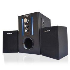 Loa SoundMax A930/2.1 (Đen)