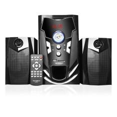 Loa SoundMax A970/2.1 (Đen)