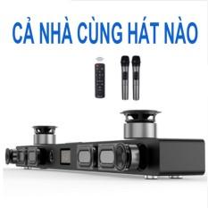 Loa thanh hát Karaoke kết nối bluetooth 4.0 JY Audio A9K ( đen)