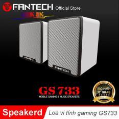 Loa vi tính Gaming – Fantech GS733
