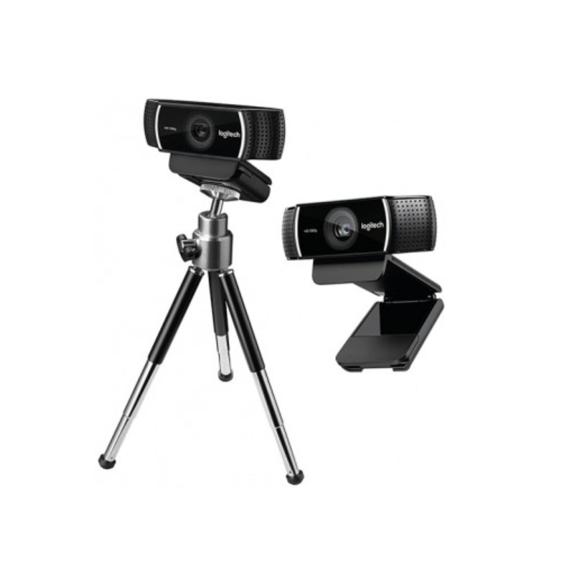 Cách mua Logitech C922 Pro Stream Webcam + Hàng nhập khẩu