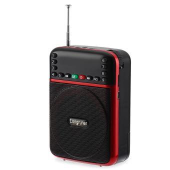 LONGRUNER JM9015 Compact Voice Amplifier FM Radio Speaker Music Player - intl - 8383926 , OE680ELAA3NUOLVNAMZ-6508933 , 224_OE680ELAA3NUOLVNAMZ-6508933 , 484200 , LONGRUNER-JM9015-Compact-Voice-Amplifier-FM-Radio-Speaker-Music-Player-intl-224_OE680ELAA3NUOLVNAMZ-6508933 , lazada.vn , LONGRUNER JM9015 Compact Voice Amplifier FM R