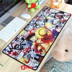 Lót chuột One Piece 90×40 631