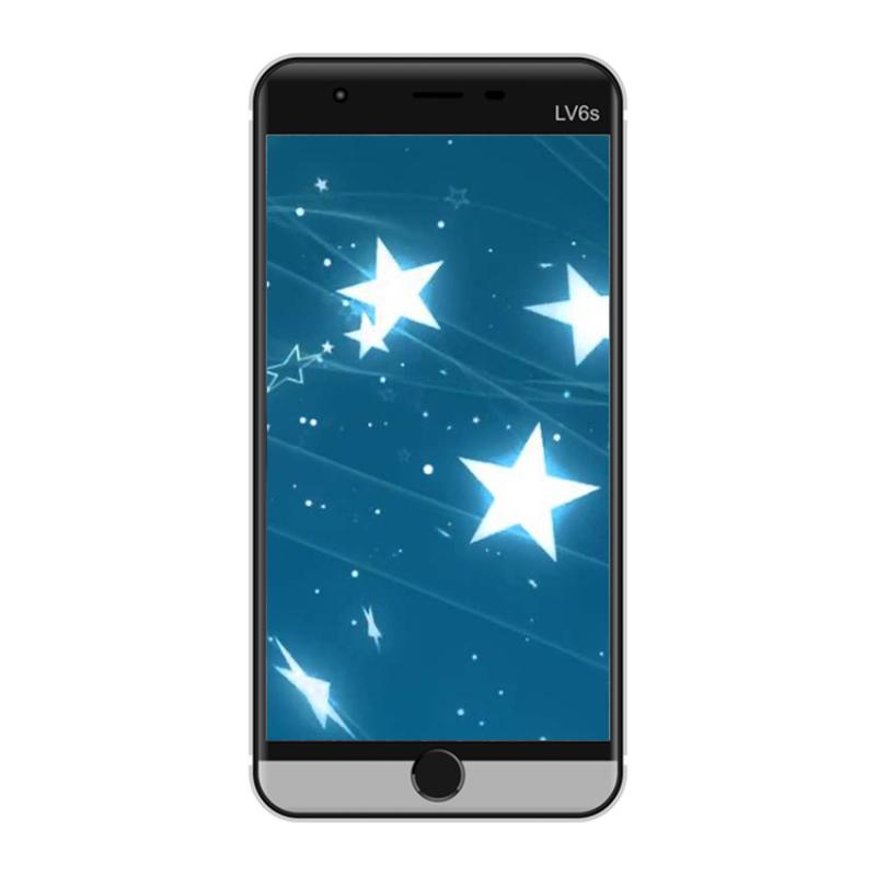 LV Mobile LV6S 4GB 2 SIM (Xám)