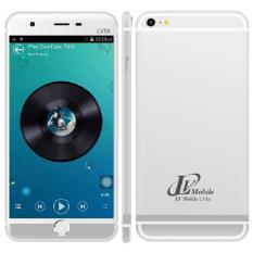 LV6S 5.5 inch 2 Sim 4Gb ( Bạc)