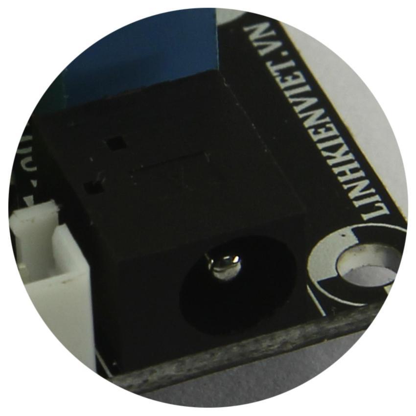 Mạch chỉnh âm sắc 3 band nguồn đơn V2