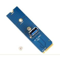 Mạch chuyển M2 to PCIE ver 3