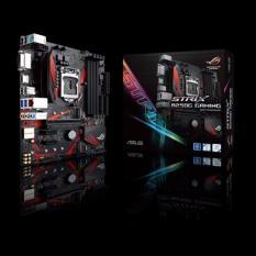 Đánh giá Main Asus STRIX B250G GAMING (Chipset Intel B250/ Socket LGA1151/ VGA onboard) Tại Thế Giới Tin Học (Tp.HCM)