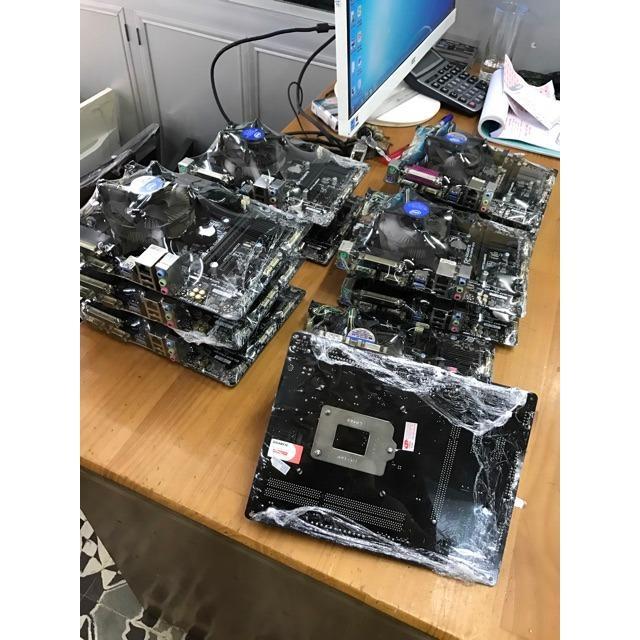 Đánh giá main gigabyte h81 socket 1150 Tại thuthao.vn – thế giới công nghệ