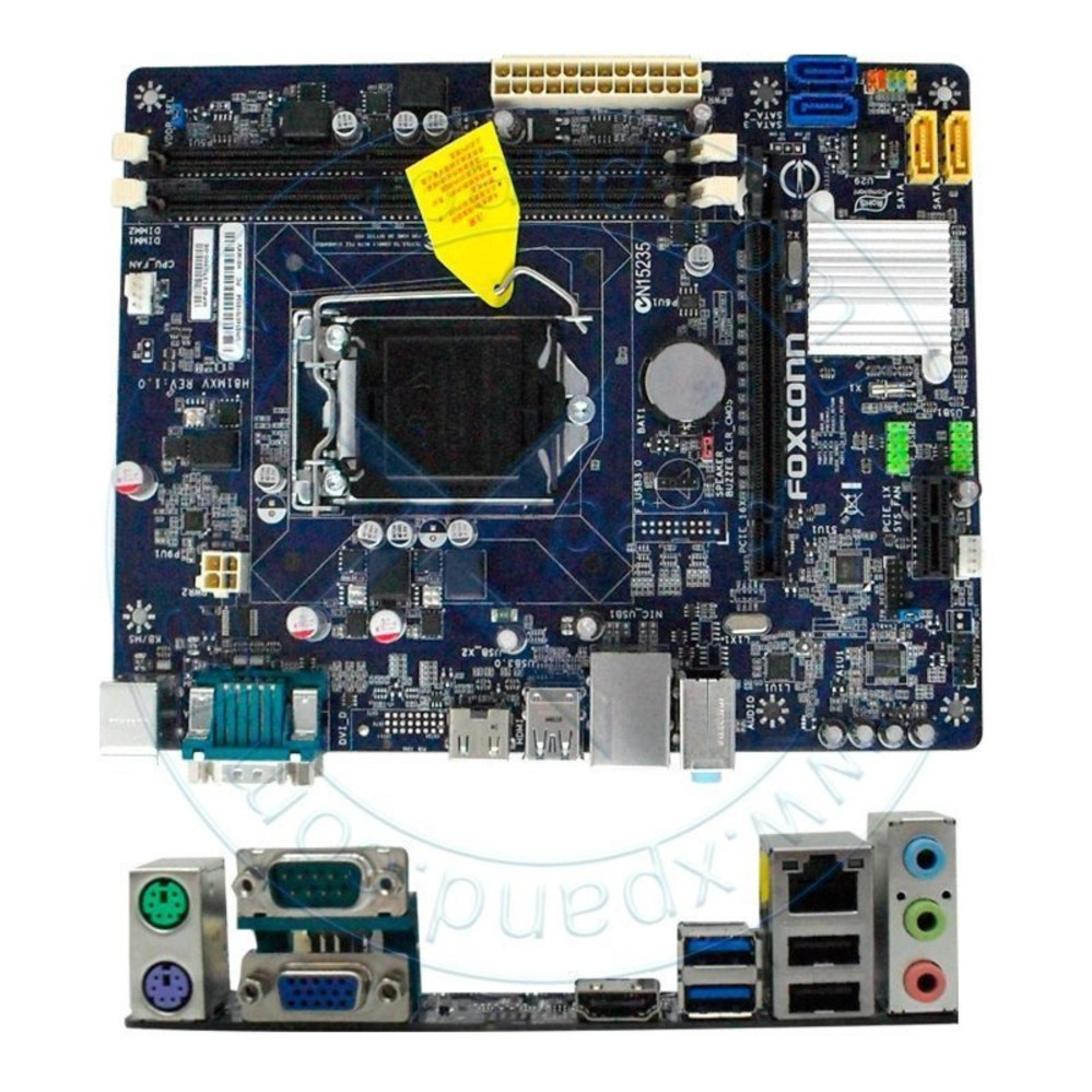 Mainboard Foxconn H81-MXV