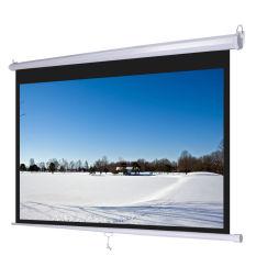 Màn chiếu treo tường DALITE 84 inch (Trắng)
