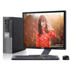 Địa Chỉ Bán Màn hình Dell 17 Monitor (độ phân giải cao, góc rộng, chuẩn màu cho đồ họa, VGA), hàng nhập khẩu, không gồm Cây, tặng Chuột phím khi mua Màn hình này kèm Cây của cùng shop.