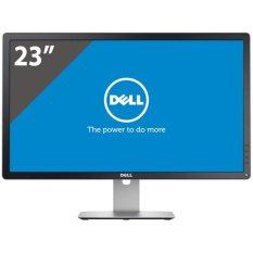 Màn hình Dell 23″ Professional P2314H LED IPS – Hàng phân phối chính hãng