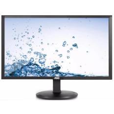 MÀN HÌNH LCD AOC E2180SWDN – HÀNG NHẬP KHẨU