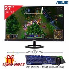 Nơi Bán Màn hình LCD ASUS VX279N 27 inch Full-HD