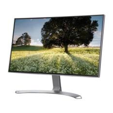 Màn hình máy tính LCD 24″ LG 24MP88HV-S (IPS) BẠC
