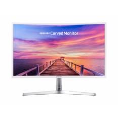 Màn hình máy tính LCD 27″ SAMSUNG LC27F397FHEXXV (Màu trắng-Full Viền)