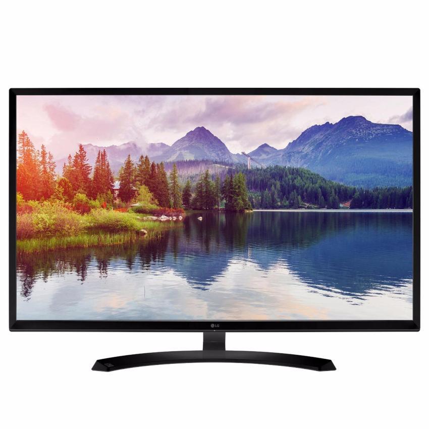 Hình ảnh Màn hình máy tính LCD LG 31.5inch - Model 32MP58HQ - Hàng nhập khẩu.