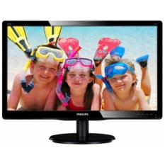 Màn hình máy tính LCD PHILIPS 21.5 inch – Model 223V5QSB6 (Đen)