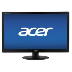 Địa Chỉ Bán Màn hình máy tính LED LCD Acer 19.5inch Full HD – Model S200HQL (Đen)