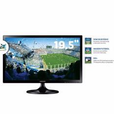 """MÀN HÌNH SAMSUNG LCD LED S20D300 19.5"""" – Hàng Nhập Khẩu(Đen)"""