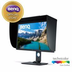 Màn hình máy tính BenQ SW320 31.5 inch 4K UHD IPS Adobe RGB xử lý Đồ Họa chuyên nghiệp